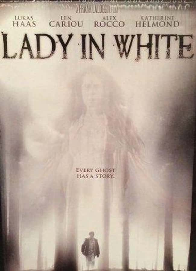 Lady in White is listed (or ranked) 12 on the list Underrated Halloween Movies You Should Watch This Year