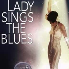 Lady Sings the Blues is listed (or ranked) 24 on the list The Best Black Musical Movies