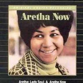 Lady Soul is listed (or ranked) 2 on the list The Best Aretha Franklin Albums of All Time