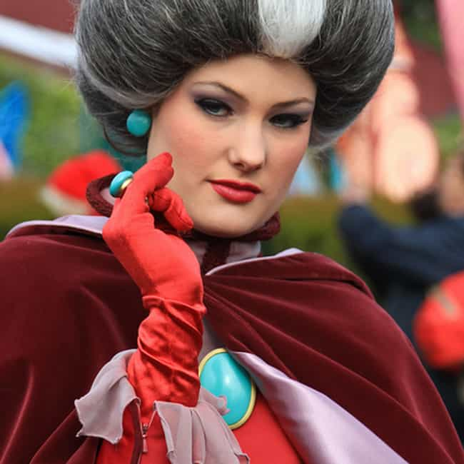 Disney Villain Halloween Costumes