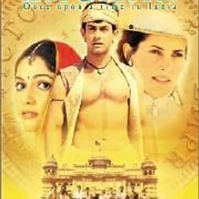 Lagaan: Once Upon a Time in In is listed (or ranked) 2 on the list The Best Bollywood Movies on Netflix