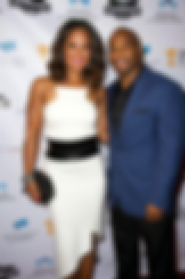 Laila Ali is listed (or ranked) 4 on the list Pro Athletes Who Hooked Up With Other Athletes