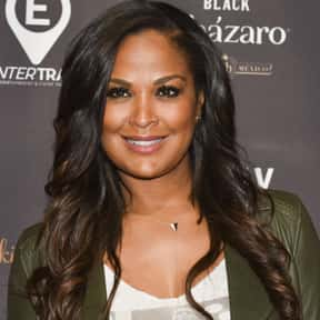 Laila Ali is listed (or ranked) 6 on the list List of Famous Professional Boxers