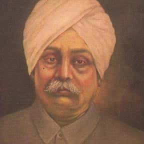 Lala Lajpat Rai is listed (or ranked) 7 on the list Freedom Fighters of India
