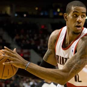 LaMarcus Aldridge is listed (or ranked) 25 on the list The Greatest Power Forwards in NBA History