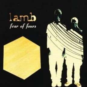 Lamb is listed (or ranked) 15 on the list The Best Trip Hop Bands/Artists