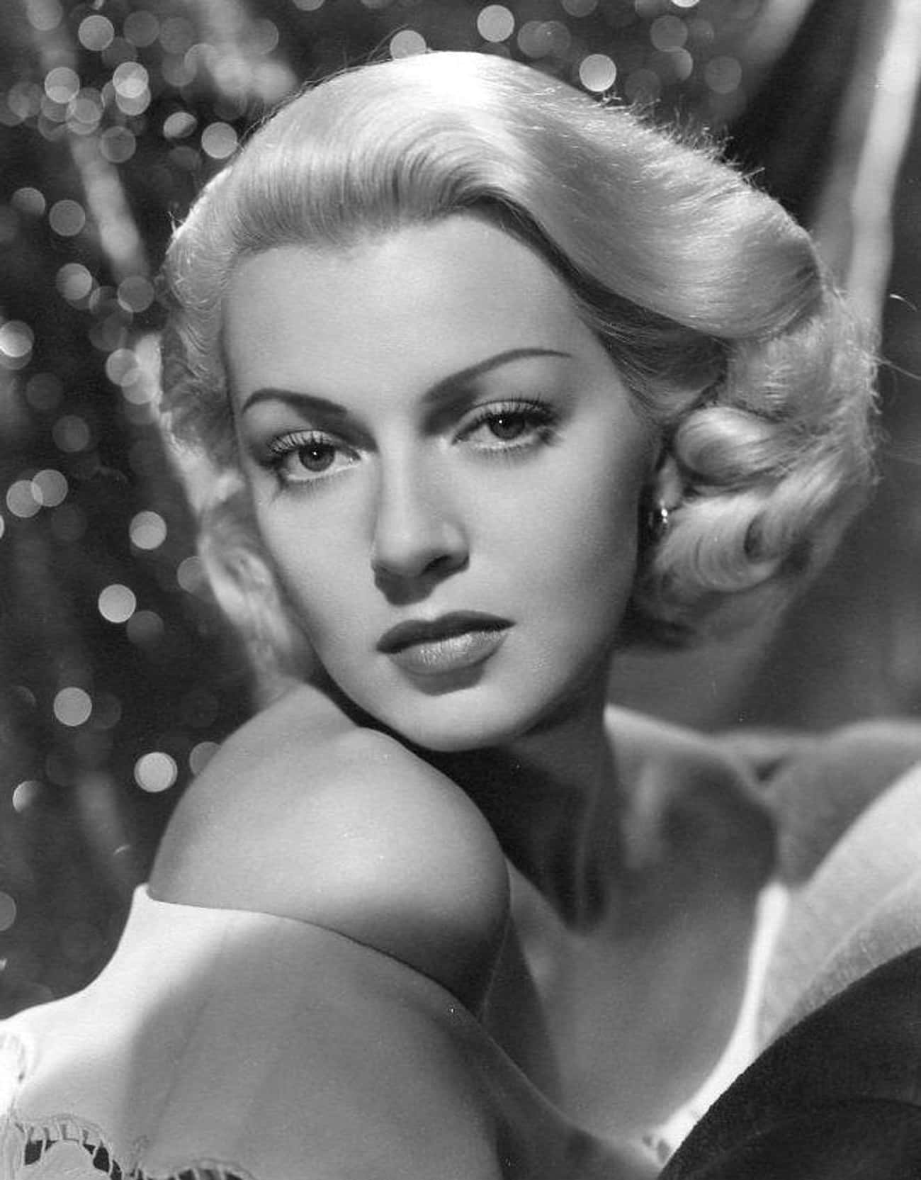 Lana Turner - 8 Marriages