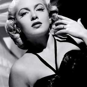 Lana Turner is listed (or ranked) 4 on the list Famous People Whose Last Name Is Turner