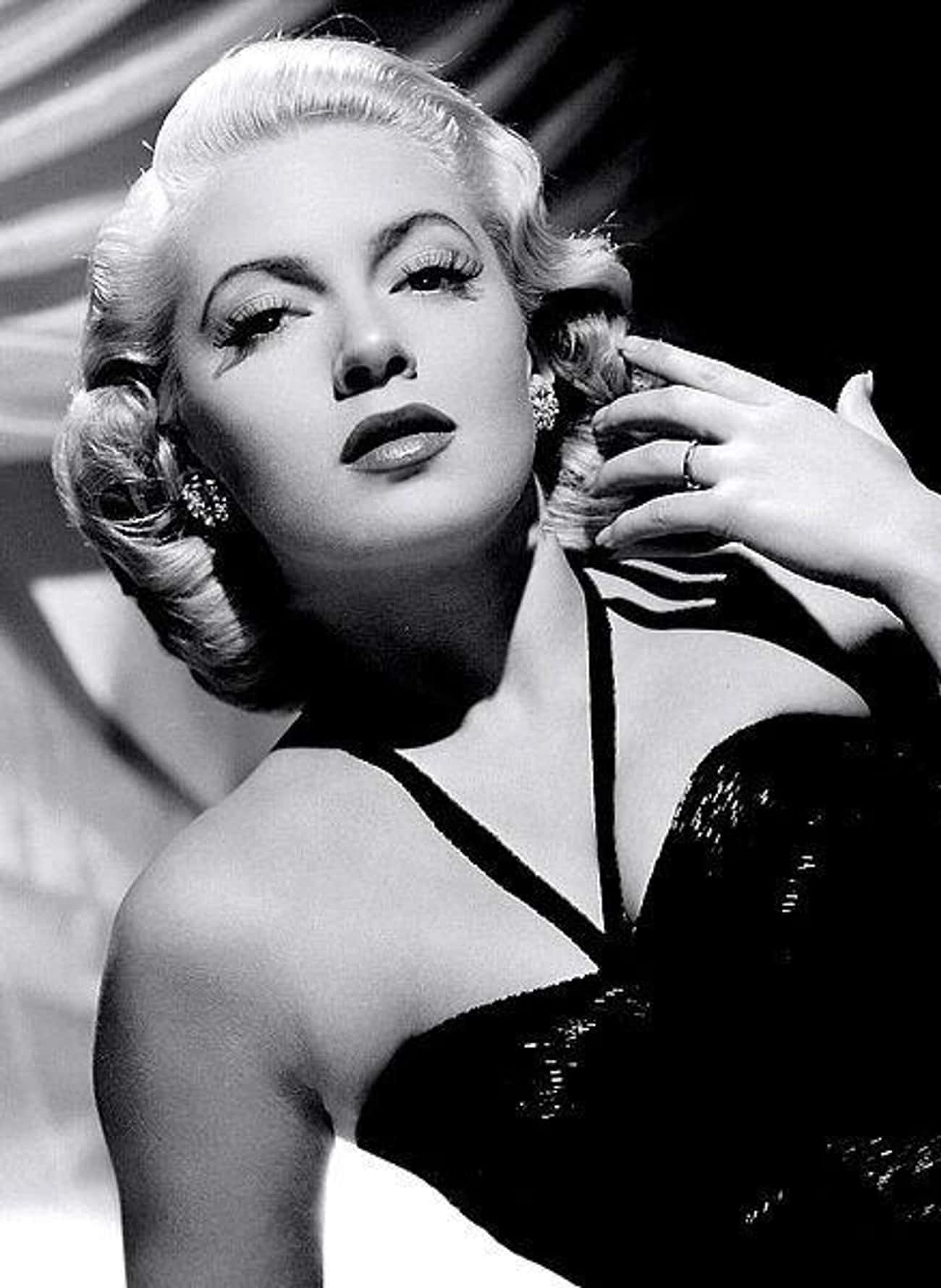 Lana Turner is listed (or ranked) 2 on the list Famous People Who Died of Throat Cancer