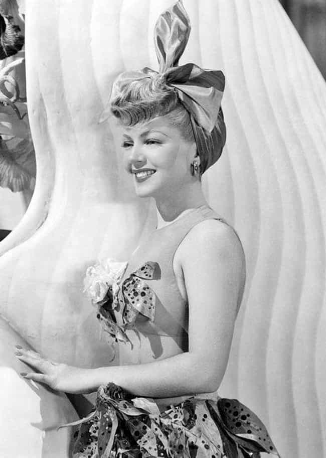 Lana Turner is listed (or ranked) 1 on the list How Some Of Old Hollywood's Most Glamorous Stars Got Discovered