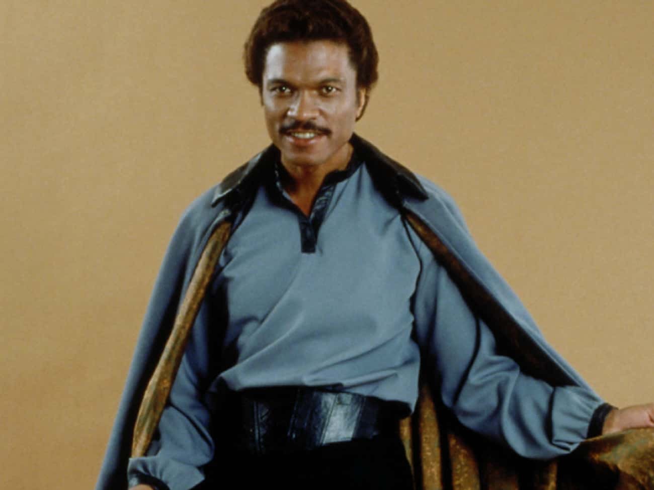 Lando Calrissian is listed (or ranked) 3 on the list Beloved Movie Characters Who Should Make a Comeback