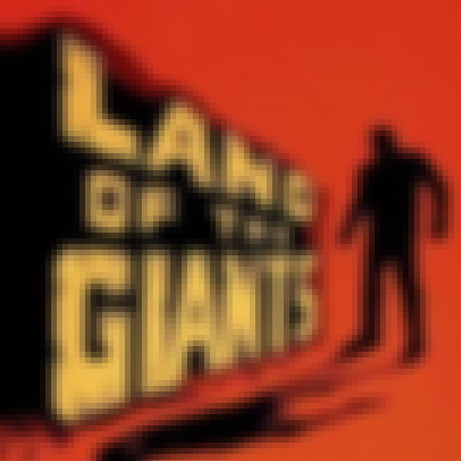 Land of the Giants is listed (or ranked) 1 on the list Irwin Allen Shows and TV Series