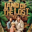 Land of the Lost is listed (or ranked) 21 on the list The Best Time Travel TV Shows, Ranked