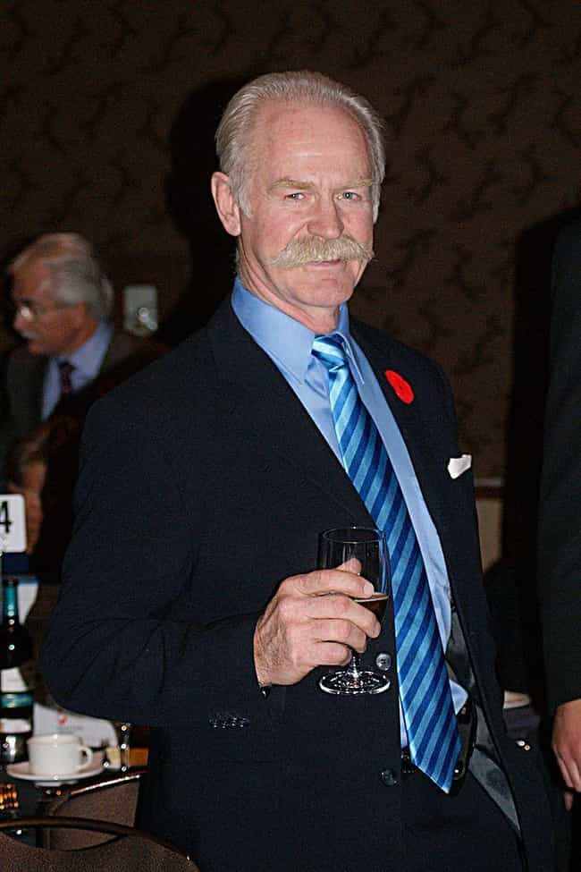 Lanny McDonald is listed (or ranked) 4 on the list Athletes with the Best Facial Hair
