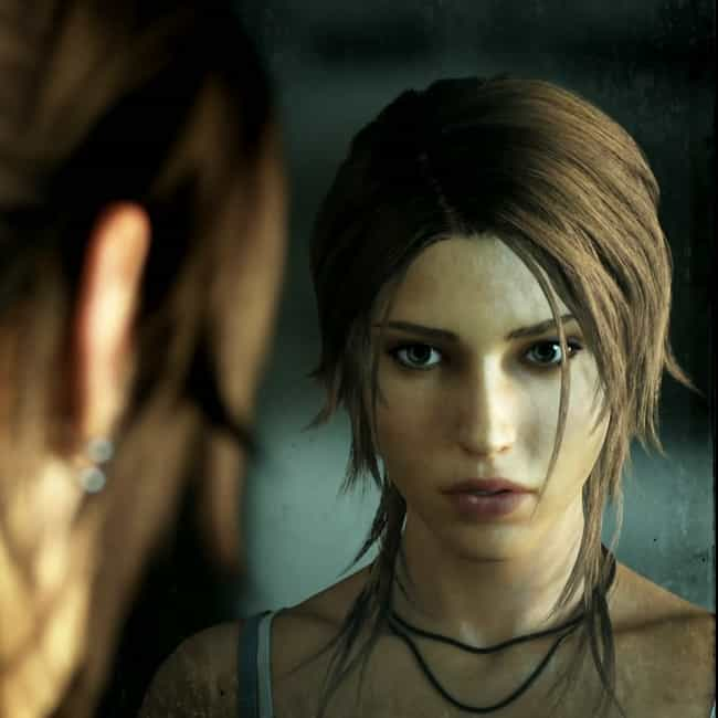 Lara Croft is listed (or ranked) 1 on the list The 15 Greatest Femme Fatales In Gaming History