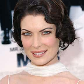 Lara Flynn Boyle is listed (or ranked) 9 on the list Actresses You May Not Have Realized Are Republican