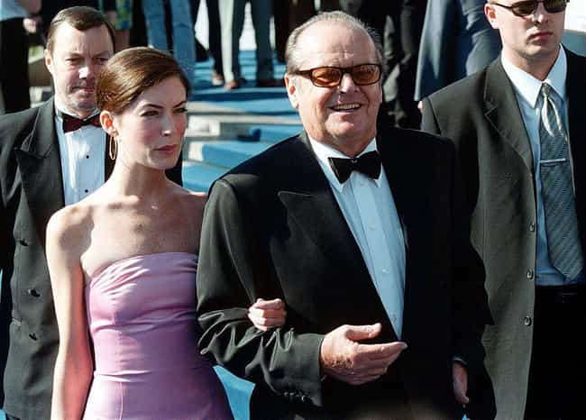 Lara Flynn Boyle is listed (or ranked) 3 on the list Jack Nicholson's Loves
