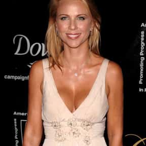 Lara Logan is listed (or ranked) 5 on the list Hottest Female Celebrities in Their 40s in 2015