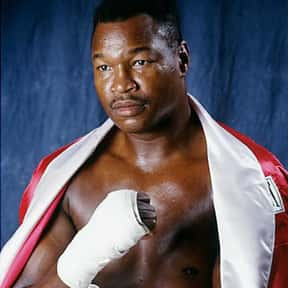Larry Holmes is listed (or ranked) 18 on the list The Best Boxers of the 20th Century