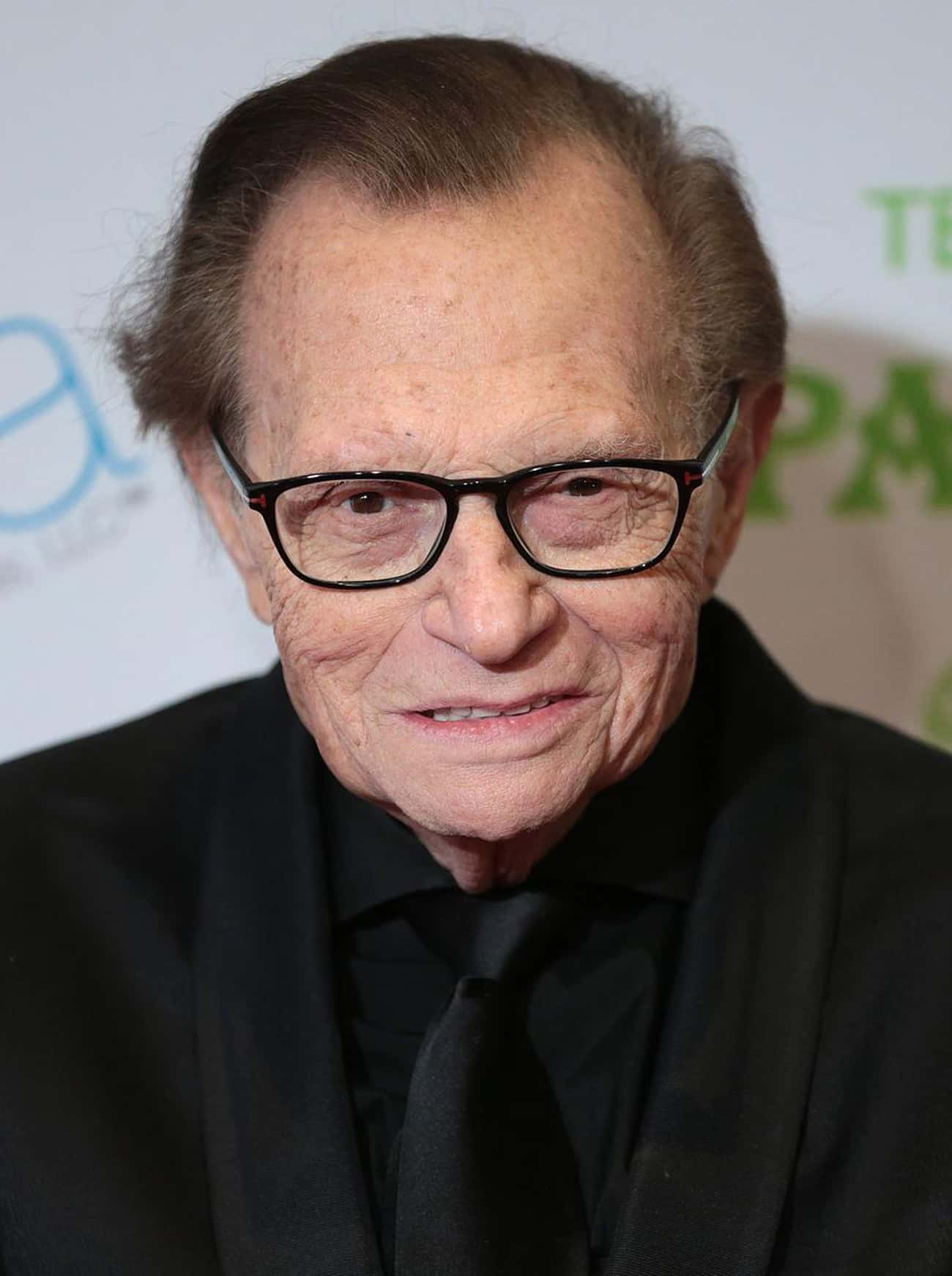 Larry King - 8 Marriages is listed (or ranked) 2 on the list Celebrities Who Have Been Married 4 (or More!) Times