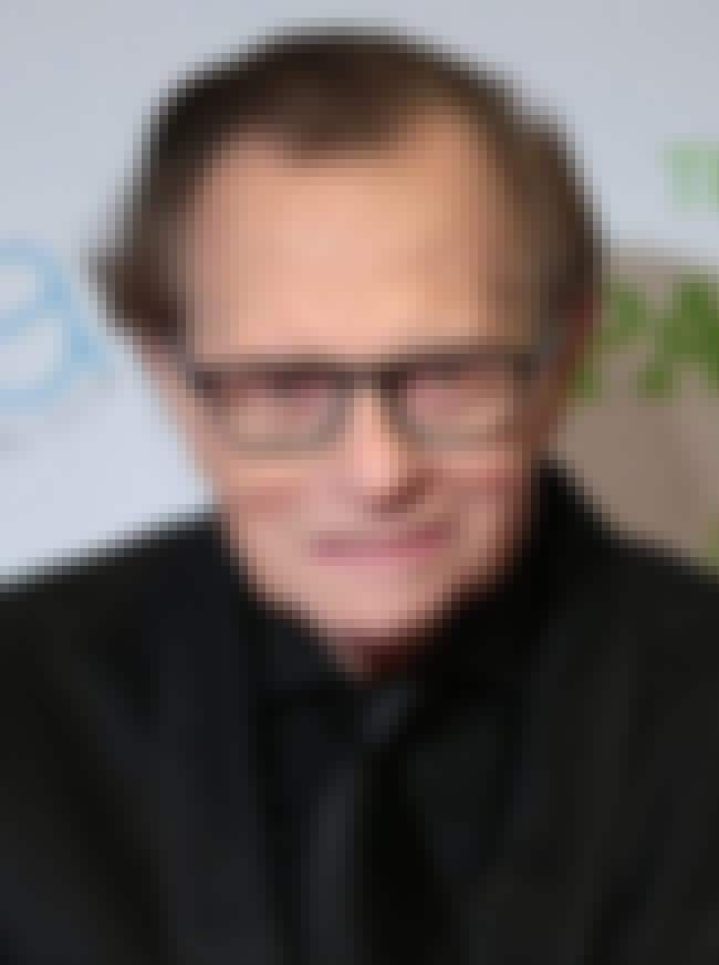 Larry King is listed (or ranked) 3 on the list Super Famous Celebrities Who Somehow Have No Idea How The Internet Works