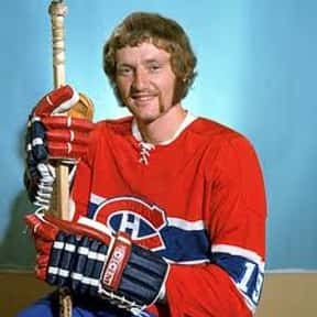Larry Robinson is listed (or ranked) 15 on the list The Best NHL Players of All Time