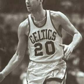 Larry Siegfried is listed (or ranked) 16 on the list The Best Boston Celtics Shooting Guards of All Time