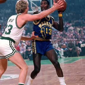 Larry Smith is listed (or ranked) 16 on the list The Best NBA Players from Mississippi