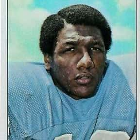 Larry Walton is listed (or ranked) 20 on the list The Best Detroit Lions Wide Receivers of All Time