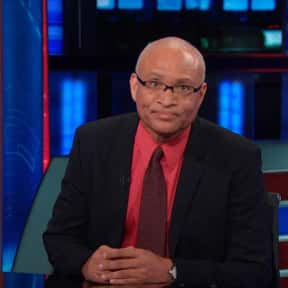 Larry Wilmore is listed (or ranked) 12 on the list The Greatest Daily Show Correspondents Of All Time
