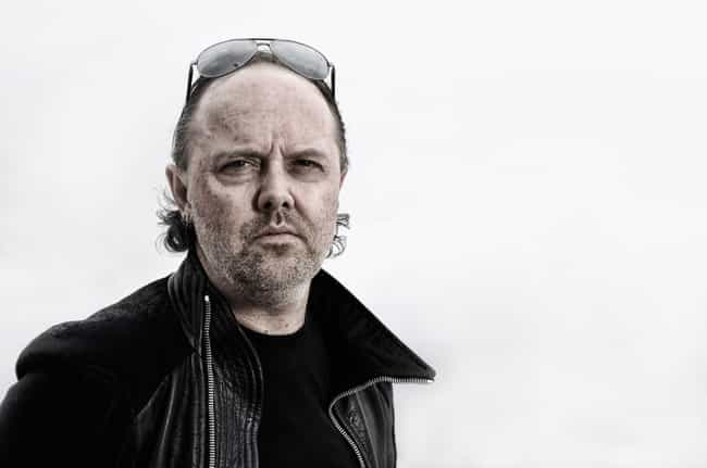 Lars Ulrich is listed (or ranked) 3 on the list Famous Male Tennis Players