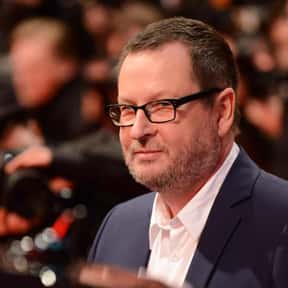 Lars von Trier is listed (or ranked) 14 on the list List of Famous Cinematographers