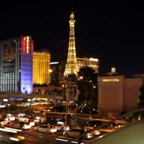 Las Vegas is listed (or ranked) 11 on the list The Best US Cities for Drinking
