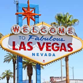Las Vegas is listed (or ranked) 18 on the list The Best Cities For African Americans