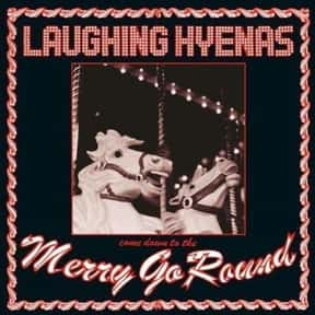 Laughing Hyenas is listed (or ranked) 15 on the list List of Famous Bands from Ann Arbor