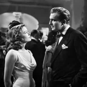 Laura is listed (or ranked) 10 on the list The Greatest Classic Noir Movies, Ranked