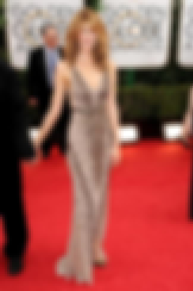 Laura Dern is listed (or ranked) 4 on the list The Worst Golden Globe Red Carpet Fashions of 2014