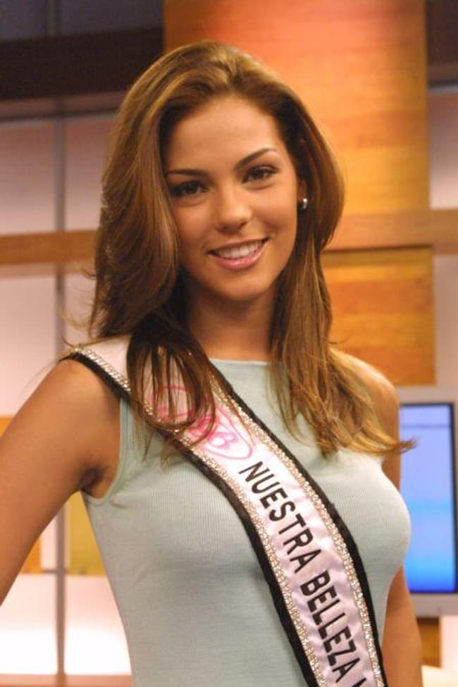 Laura Elizondo Is Listed Or Ranked 3 On The List The Most Stunning Mexican