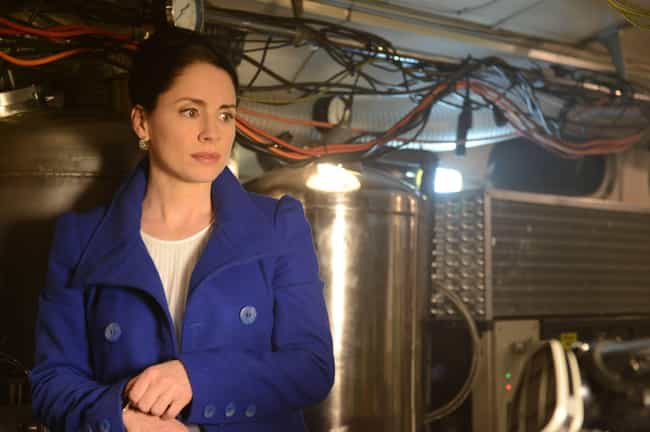 Laura Fraser is listed (or ranked) 4 on the list These Actors Lied To Land Major TV And Movie Roles
