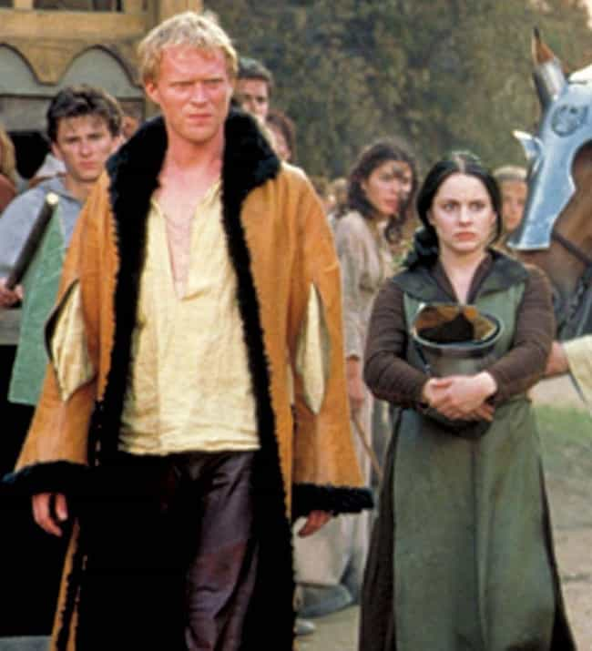Laura Fraser is listed (or ranked) 2 on the list Paul Bettany Loves and Hookups