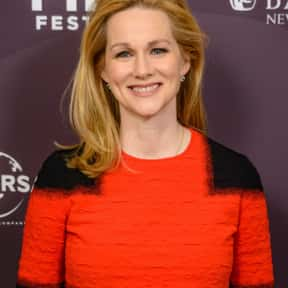 Laura Linney is listed (or ranked) 7 on the list Famous Boarding School Alumni