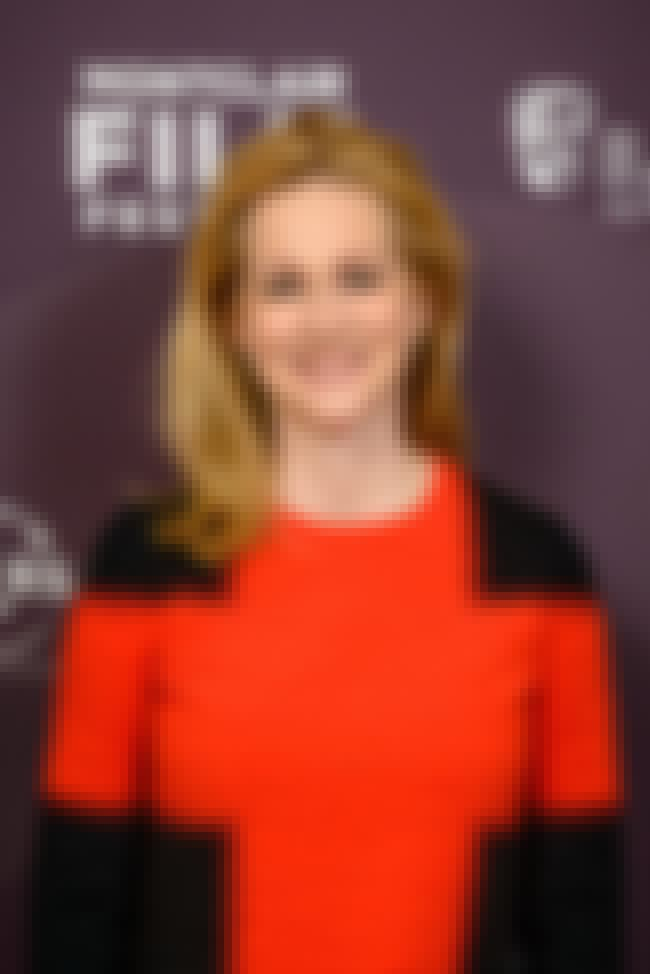 Laura Linney is listed (or ranked) 4 on the list The Best Actress in a Comedy Series Emmy Nominees for 2011