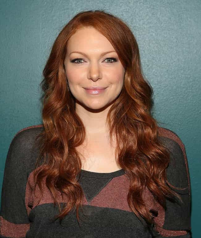 Laura Prepon is listed (or ranked) 2 on the list Allegedly Gay Scientologists