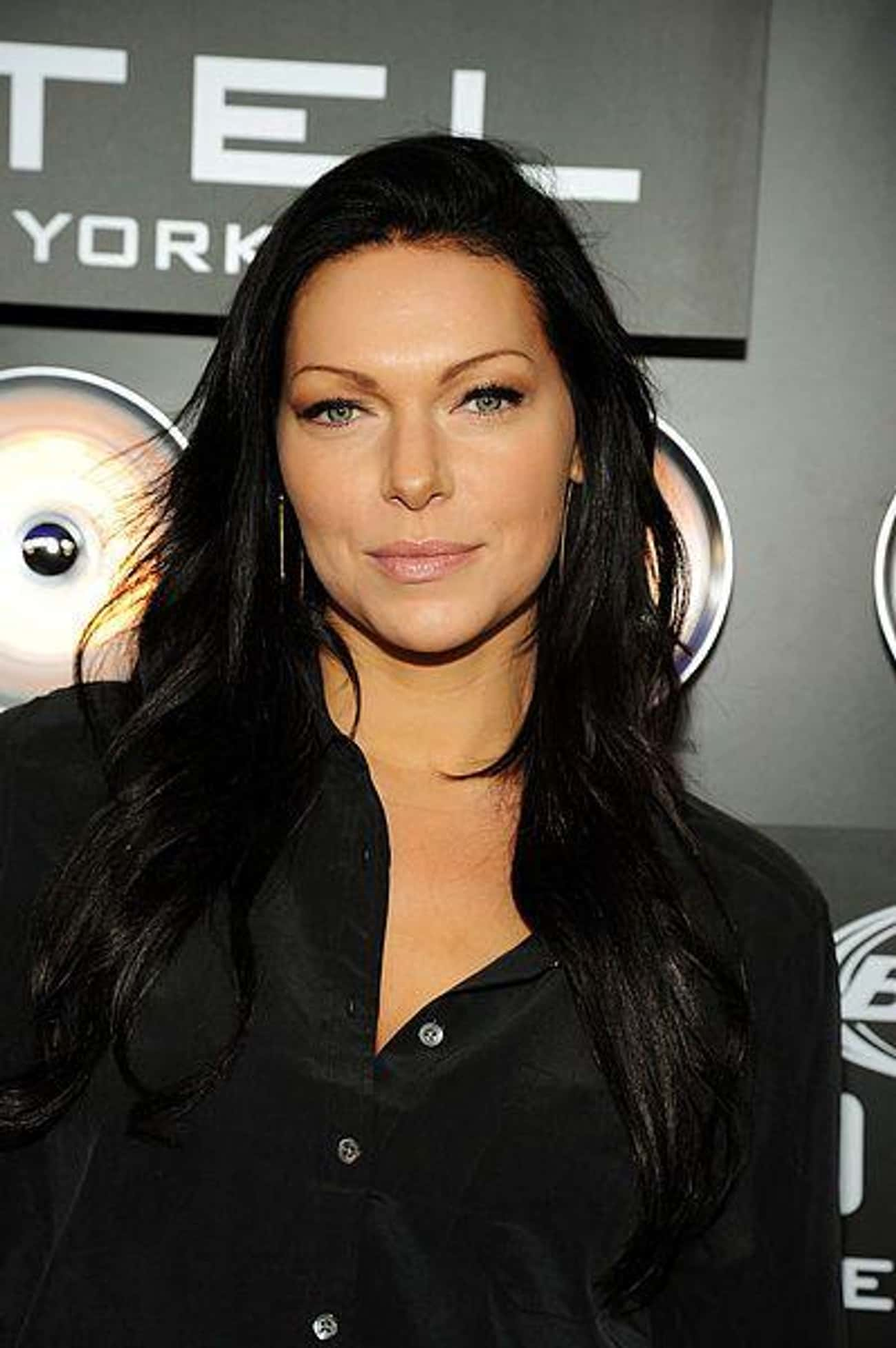 Laura Prepon is listed (or ranked) 1 on the list Tom Cruise's Loves & Hookups