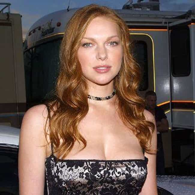 Laura Prepon is listed (or ranked) 19 on the list The Most Attractive Redheads Ever