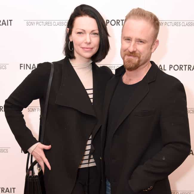 Laura Prepon is listed (or ranked) 1 on the list Ben Foster Loves and Hookups