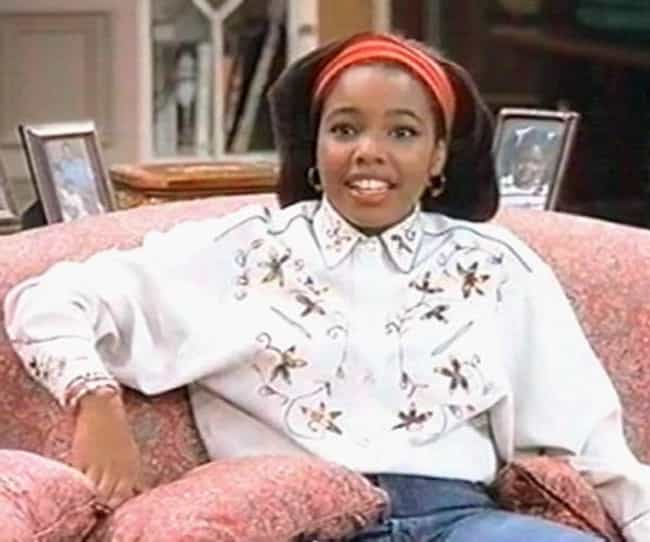 Laura Winslow is listed (or ranked) 3 on the list The Family Matters Cast: Where Are They Now?