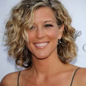 Laura Wright is listed (or ranked) 17 on the list Famous People From Maryland
