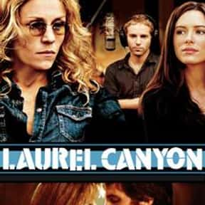 Laurel Canyon is listed (or ranked) 22 on the list The Best Drama Movies Set in Los Angeles