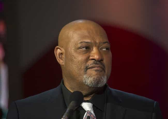 Laurence Fishburne is listed (or ranked) 4 on the list 15 Celebrities Who Totally Lied About Their Age